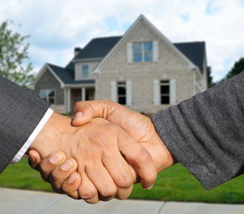 real estate inside sales agent